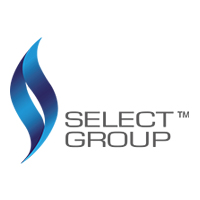 Select group logo