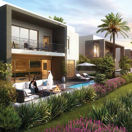 Open House At Dubai Hills Estate Mulberry New Projects