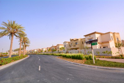 Mira Townhouses in Reem