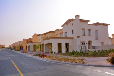 Mira Townhouses in Dubai