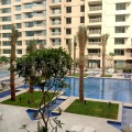 Pool view | 1 BR for Sale in 29 Boulevard Tower 1