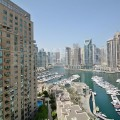 Upgraded Fully Furnished 3BR Marina view