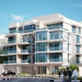 Brand new 2BR plus maids Meydan Avenue