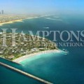 Huge Plot for Sale in Pearl Jumeirah