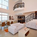Brilliant fully furnished 3 bed plus study villa