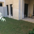 Fully Furnished with private garden in Old Town