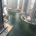 Large 1BR with lake view in Lakes Shore
