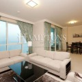 Fully Furnished with sea view in Al Bateen