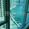 Spacious 2BR in Delphine Marina view
