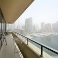 Full Marina View 2BR Fully Furnished