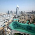 Full Fountain view 2BR in Burj Khalifa