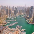 Large 3BR Emirates Crown Marina view