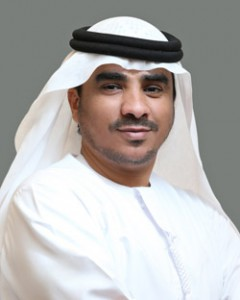 Ahmad Al Falasi, Managing Director of Hamptons International