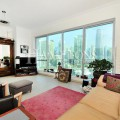 3BR with Full Marina View in Paloma