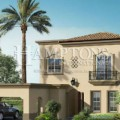 3BR Type 1 in Lila in Arabian Ranches 2