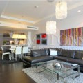 Fully Furnished 1BR Limestone House