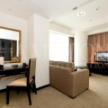 Fully Furnished 1BR with Marina View