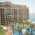 Amazing Sea & Pool View 2BR + Maids