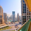 2BR apt with Marina view in Royal Oceanic