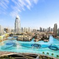 Burj Khalifa 1BR Full Fountain View