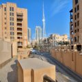 Large 2BR with Partial Burj Khalifa View