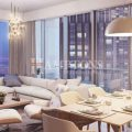 High Floor 1BR with Sheikh Zayed View
