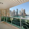 Full Marina View | Large 2BR with Study