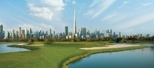Dubai Hills Estate – The Best Community For You
