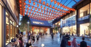 EMAAR to Develop Middle East's Largest Chinatown in Dubai