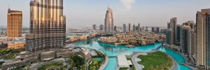 Emaar Development Revenue Increases on Dubai Property Sales
