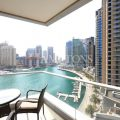 Largest 2BR Layout | Full Marina View