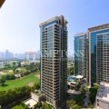 Fully Furnished 2BR With Canal View
