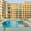2BR Apartment | Full Pool View | Mulberry A