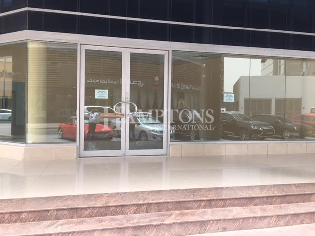 Small Retail shop for Rent in Port Saeed, Deira  | (Ref  No