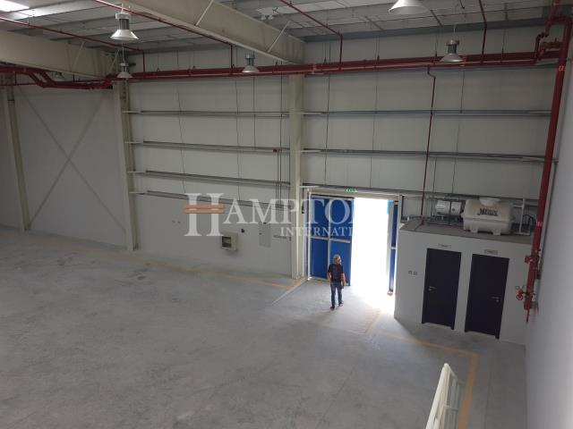 Brand new Warehouse for Rent in Al Quoz | (Ref  No: WH30170