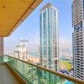 2 Bedroom with Marina View in Royal Oceanic