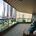 2BR | Mid Floor | Full Marina View | Furnished