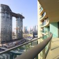 Best Layout 2BR High Floor with Sea View