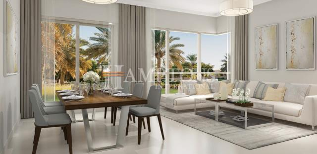 Type 2 | 3 BR + Maids | Maple 2 | Dubai Hills