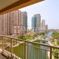 Spacious 2 BR | Canal & Golf Course View | The Views